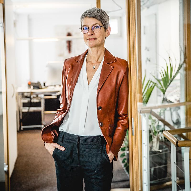Katja Matt von matt immobilien