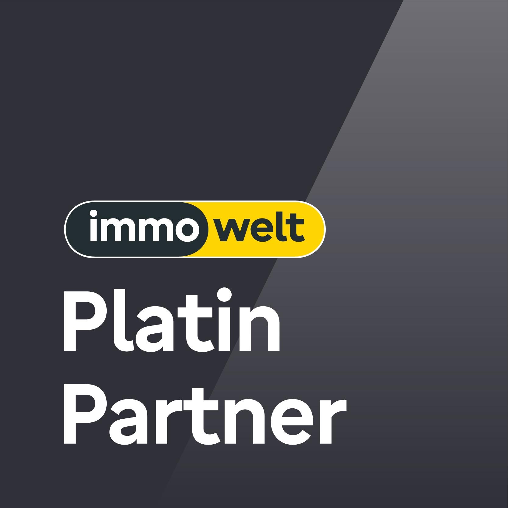 immowelt Platin Partner matt immobilien